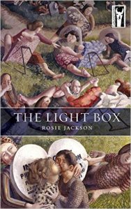 the lightbox cover