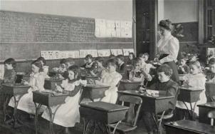 victorian classroom 3