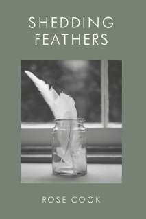 rose cook feathers