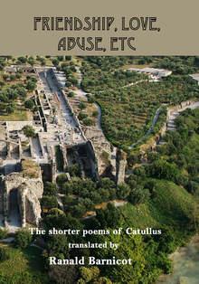 catullus book cover