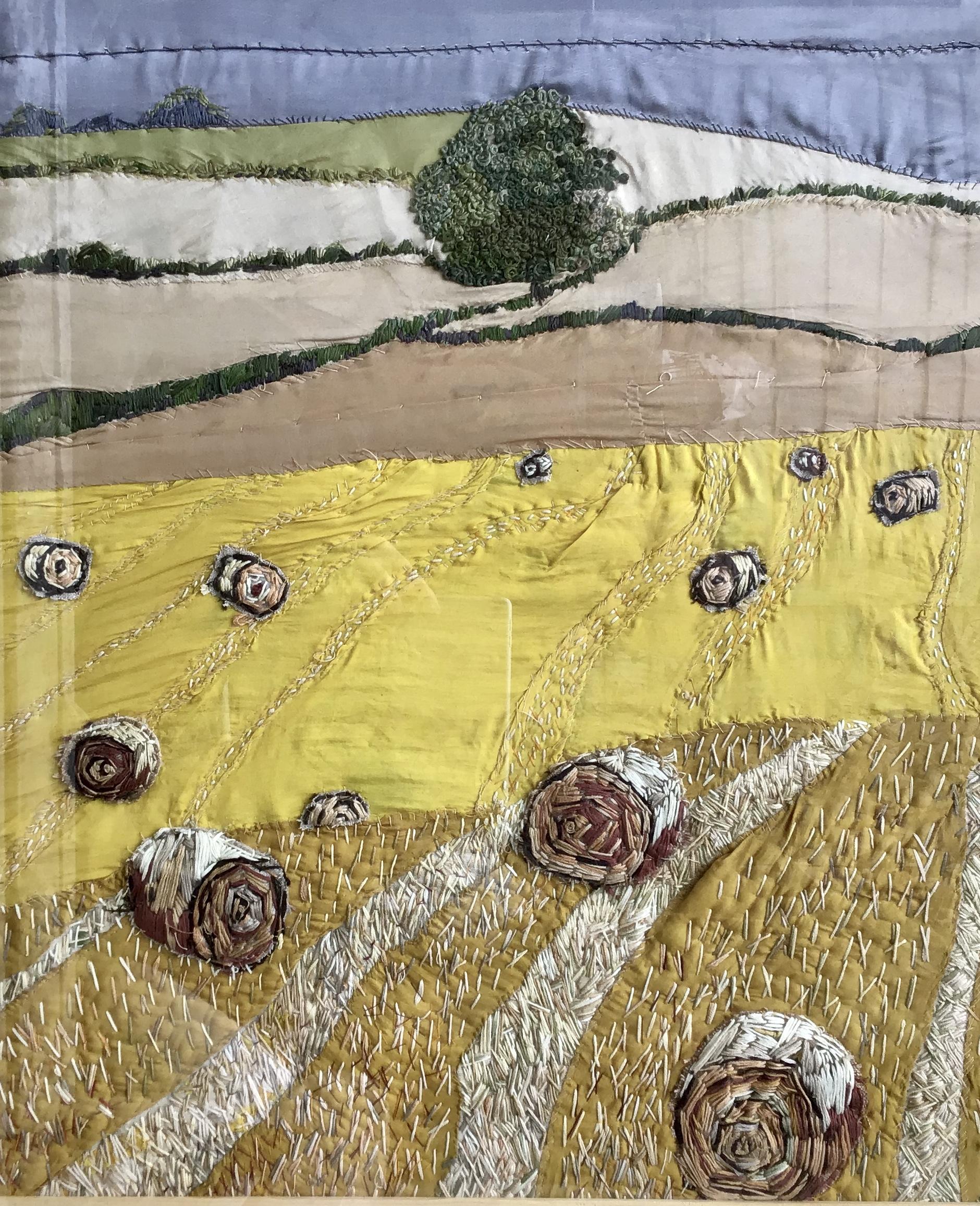 Cornfields by IB