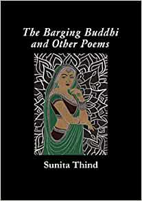 barging buddha